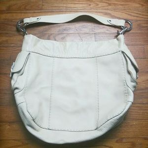 Carla Mancini Leather Bag